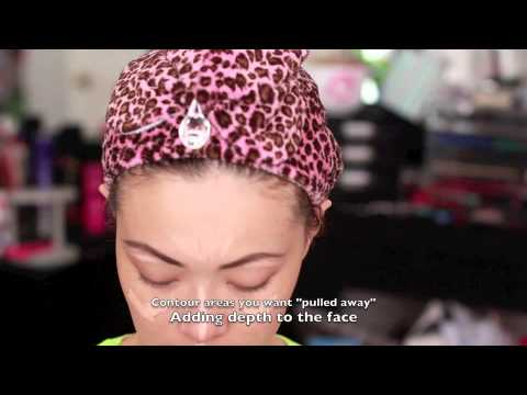 5 minute everyday contour youtube 5 minute everyday contour ccuart Gallery