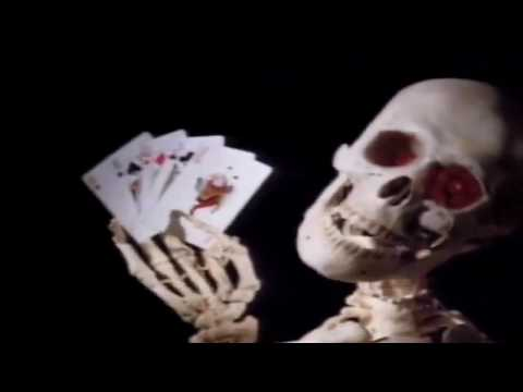 RUSH Roll The Bones Official Video