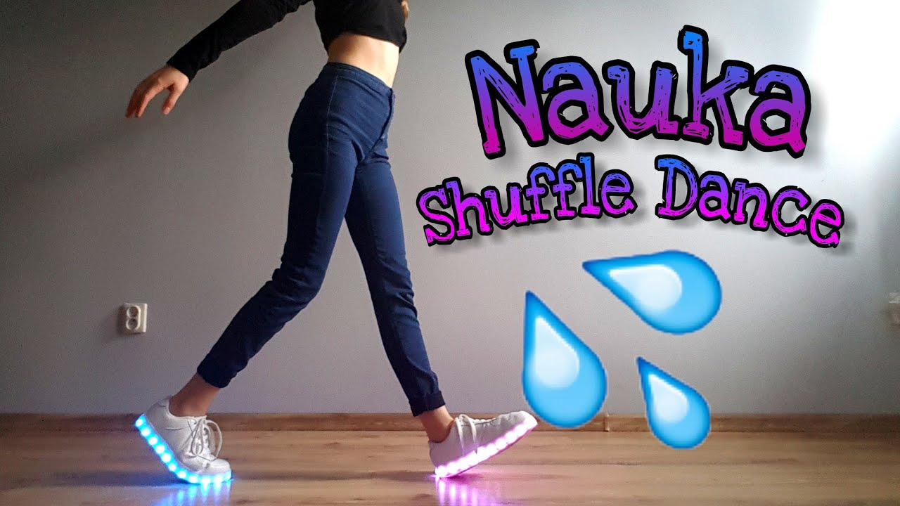 Shaffle Dance
