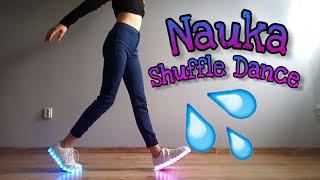 Shuffle Dance Nauka /układ