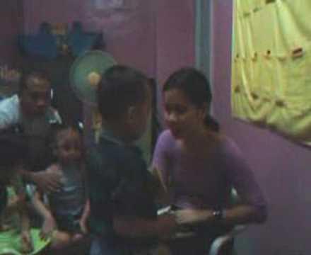 Rainbow Connection - Special Children of Cebu Braille Center, Philippines