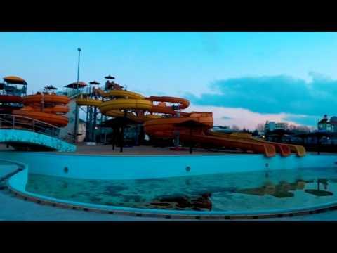 Анапа зимой,декабрь скоро новый год 2020 видео http://www.welcometoanapa.ru