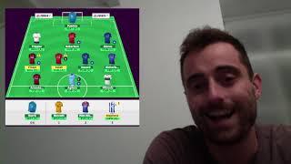 GW9 FPL Tips From Fantasy Football Hub Will