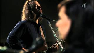 The Civil Wars - Barton Hollow, Poison & Wine, Sour Times : Abbey Road Session