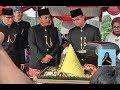 Begini Kemeriahan Upacara HUT Jakarta ke-491 yang Dipimpin Anies Baswedan - iNews Siang 22/06