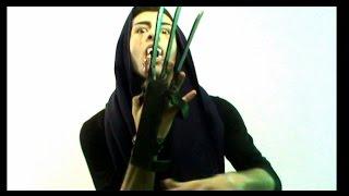 Emil Ley Boy - Krvna Slika (Official VIDEO HD) Strong Nation / Емил Леј Бој - Крвна Слика ВИДЕО