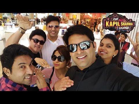 The Kapil Sharma Show Team To Perform LIVE In Abu Dhabi