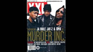 Ja Rule - It's Murda (featuring DMX & Jay Z)