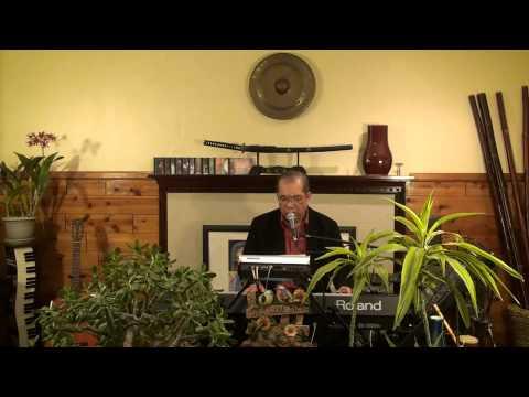 Đêm Màu Hồng (thơ Thanh Tâm Tuyền- nhạc Phạm Đình Chương)- Đinh Sinh Long