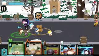 South Park Phone Destroyer Episode 11 Stage 1 Dwarf Engineer Dougie