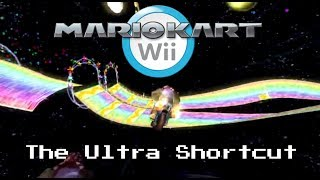 Mario Kart Wii: The History of the Ultra Shortcut
