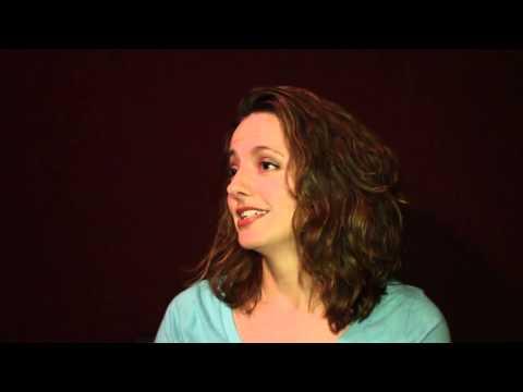 Jackie Stevens Video