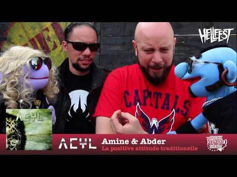 ACYL - Hellfest 2016