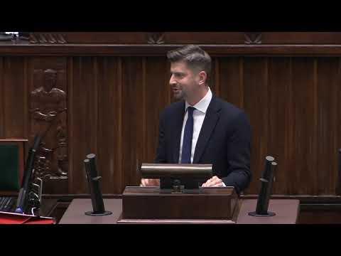 Krzysztof Śmiszek  -  wystąpienie z 2 czerwca 2020 r.