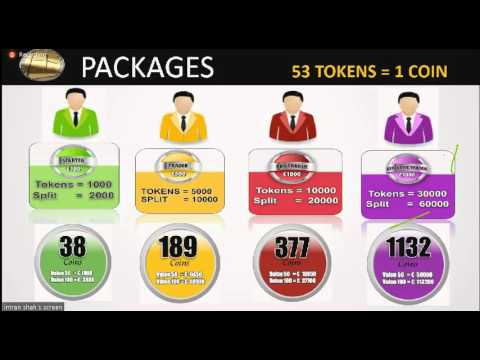 OneCoin provides a once in a lifetime opportunity