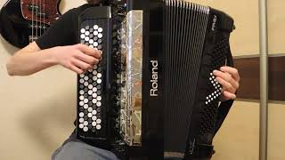 The World Revolving Deltarune Accordion cover.mp3
