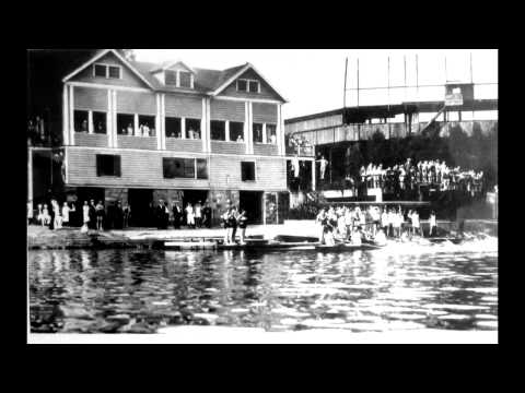 Dr.Charles Williams Richmond Reflections: History Old Southside part 1