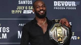 MMA Junkie reacts to news of Jon Jones arrest