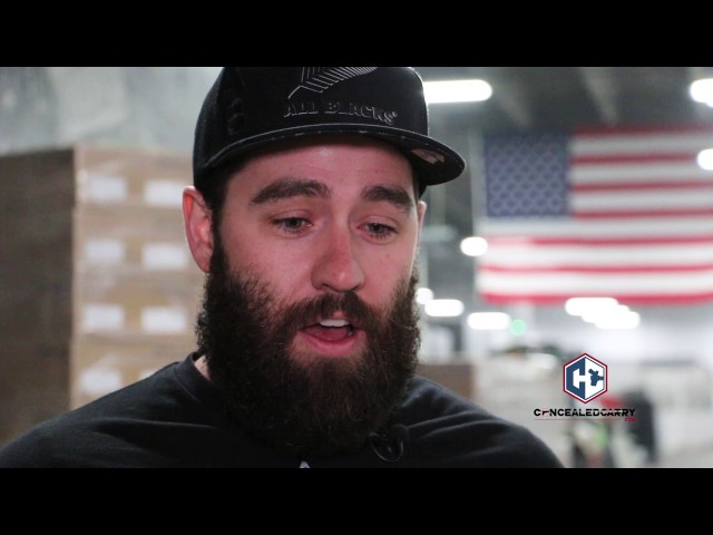 SilencerCo Tour and Maxim 9 Interview