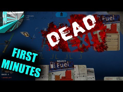Dead Exit - First Minutes