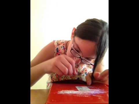 Pastel Boyayla Saç Boyama Youtube