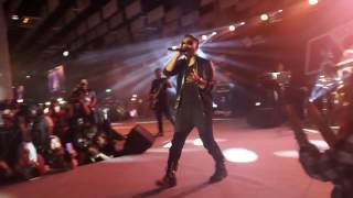 Judika BUKAN DIA TAPI AKU konser Live Taiwan