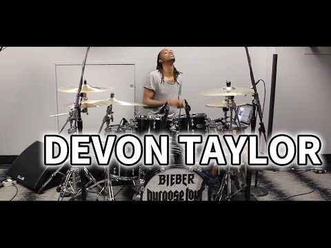 Devon Stixx Taylor (Justin Bieber) - From the Audition to the Show (FULL EPISODE)