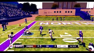 The Big 10 (B1G) - NCAA Football 13 Conference Montage by RBT