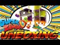 UNBOXING SuperZings Serie 2  EL LABORATORIO SECRETO | MEGA UNBOXING SECRET LAB ATTACK PLAYSET