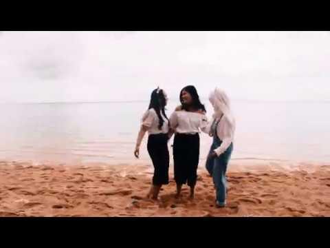 GAC Gamaliél Audrey Cantika   Bahagia [Cover Video Clip]