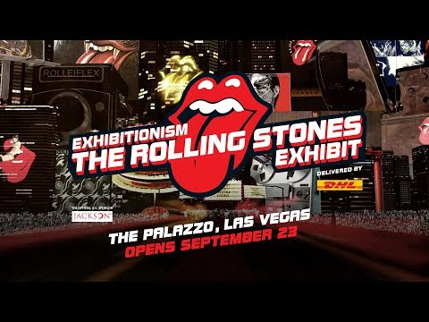 Exhibitionism Is Coming To Las Vegas!