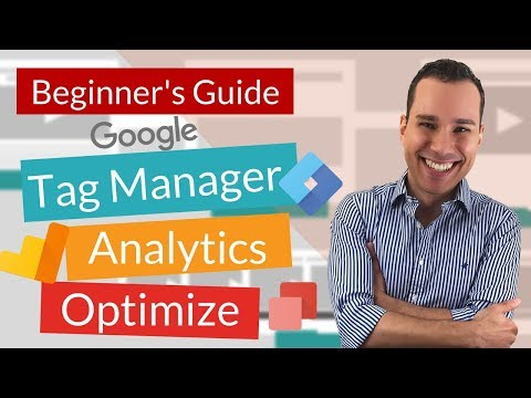 Google Tag Manager Vs Google Analytics Vs Google Optimize (Beginners Guide)