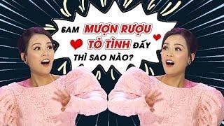 """Siêu hit """"MƯỢN RƯỢU TỎ TÌNH"""" khi qua giọng hát MC SAM sẽ thành như thế này !"""