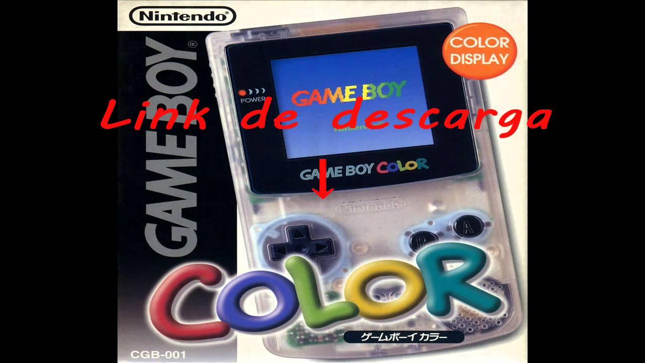Gameboy color roms for free -  Game Boy Color Roms Collection Todos Los Roms De Game Boy Color Theisozone