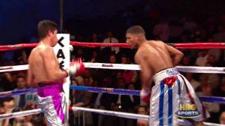 Yuriorkis Gamboa Vs. Jorge Solis: Highlights (hbo Boxing)
