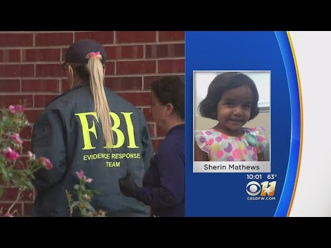FBI Agents Converge On Home Of Missing 3-Year-Old
