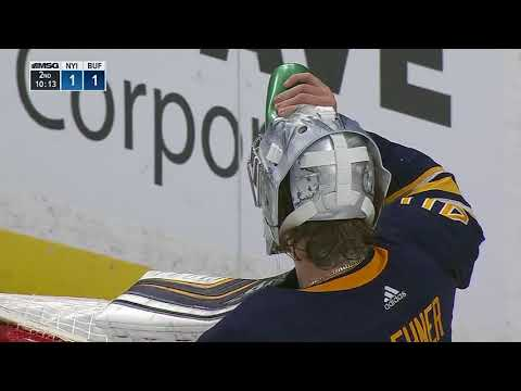 New York Islanders vs Buffalo Sabres - September 29, 2017   Game Highlights   NHL 2017/18