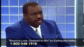 Spotkał w niebie swego syna: świadectwo Earthquake'a Kelleya