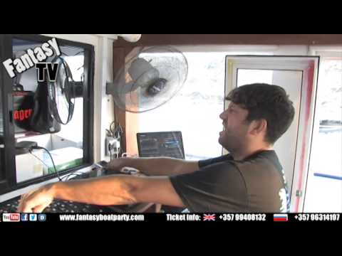 FANTASY BOAT PARTY AYIA NAPA CYPRUS SATURDAY 3RD AUGUST 2013 (17:00-21:00) from YouTube · Duration:  4 minutes 40 seconds