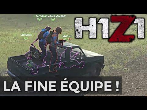 H1Z1 -