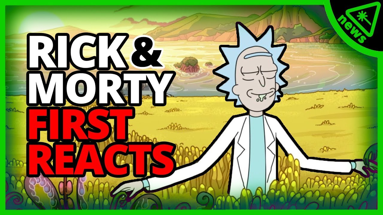 'Rick and Morty' Season 4 Review: It Was Worth the Wait