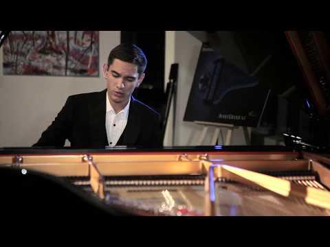 Концерт пианиста Дмитрия Шишкина в FrolovGalleryArtClub. 9 сентября 2017 года,  Москва