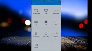 Mi  phone How to use Mi Remote to control TV, AC, and other devices