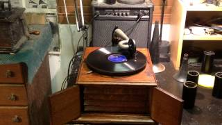 VICTOR VICTROLA VV-IV / INCREDIBLE SOUND