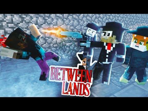 Ich werde VAMPIERJÄGER! - Minecraft Betweenlands #01