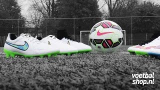 Nike White Pack voetbalschoenen | Voetbalshop