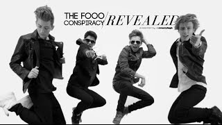The FOOO Conspiracy Revealed: Coming to America! Thumbnail