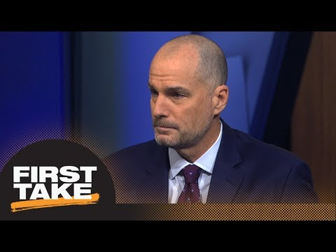 Jay Bilas: Selection Committee made mistakes in NCAA tournament seeding   First Take   ESPN