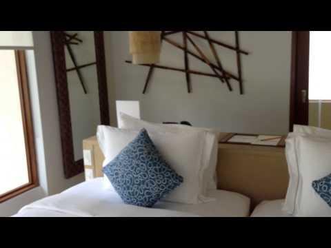 Misibis Bay Resort One Bedroom Deluxe Room Cagaray Island Bicol by HourPhilippines.com