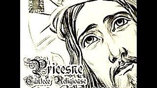 Veta Biris - Duminica, la Florii - CD - Pricesne si cantece religioase